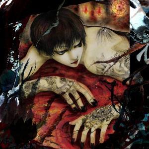Nightmare by Meiya Y