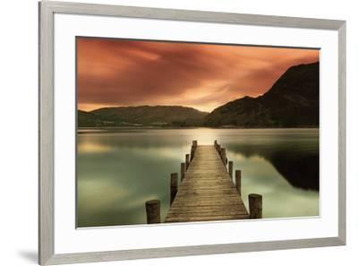 Ullswater, Glenridding, Cumbria