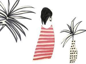 Island Girl by Melanie Biehle