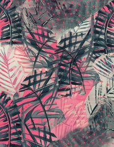 Tropical Neon by Melanie Biehle
