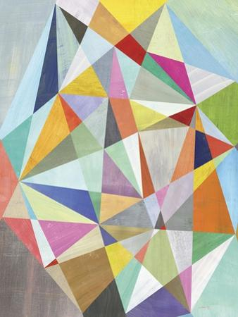 Prism by Melanie Mikecz