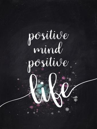Mind Positive Life by Melanie Viola