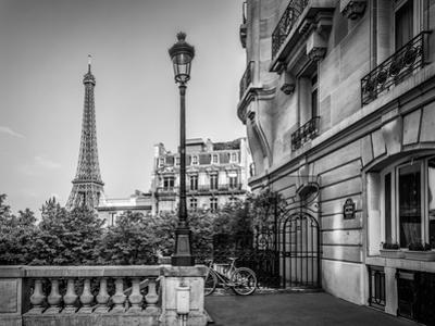 Parisian Charm by Melanie Viola
