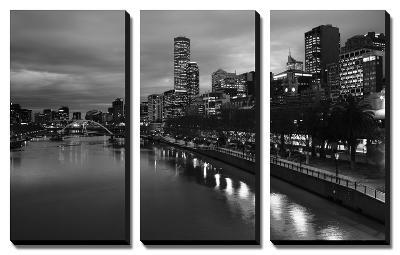 Melbourne-Natesh-Canvas Art Set