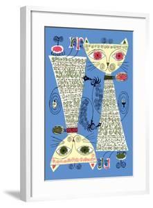 Copy Cat by Melinda Beck
