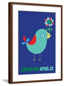 Earth Day by Melinda Beck