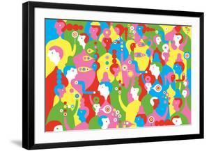 The In Crowd by Melinda Beck