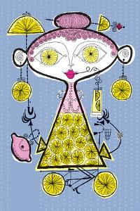 When Life Gives You Lemons by Melinda Beck
