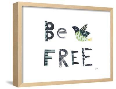 Bird Words I by Melissa Averinos