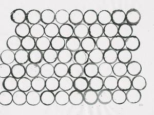 Circle Element 1 by Melissa Averinos