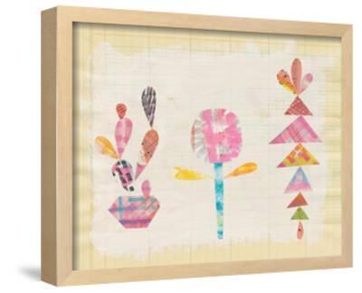 Collage Cactus IX