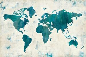 Discover the World Blue by Melissa Averinos
