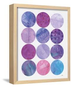 Kitchen Garden Dots II by Melissa Averinos