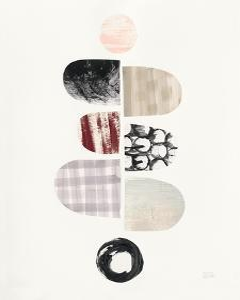 Mod Neutrals I Blush by Melissa Averinos