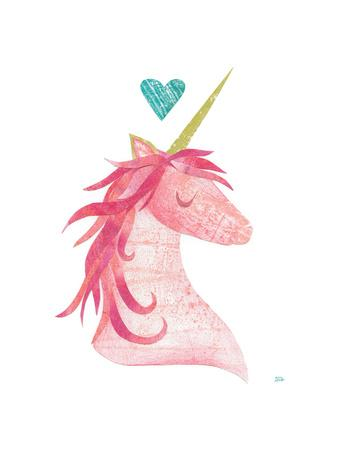 Unicorn Magic I Heart