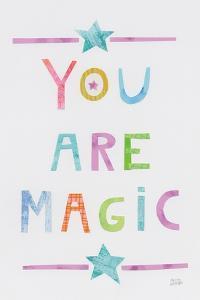 Unicorn Magic V by Melissa Averinos