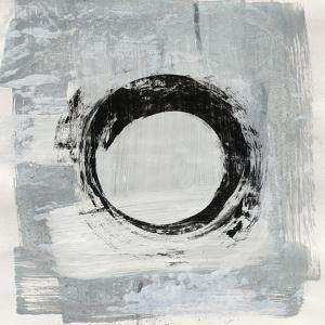 Zen Circle I Crop by Melissa Averinos