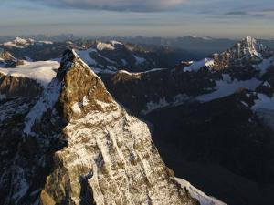 Matterhorn, Zermatt, Switzerland by Melissa Farlow