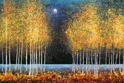 Blue Moon by Melissa Graves-Brown