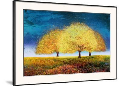 Dreaming Trio by Melissa Graves-Brown