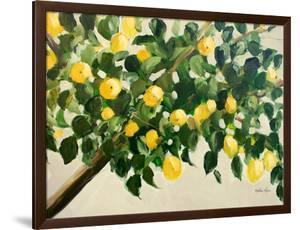Lemon Tree by Melissa Lyons