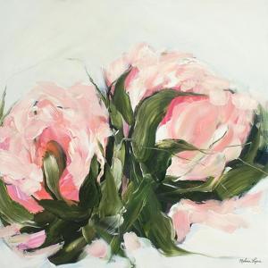 Peonies by Melissa Lyons