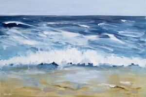 Seascape II by Melissa Lyons
