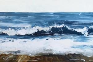 Wave by Melissa Lyons