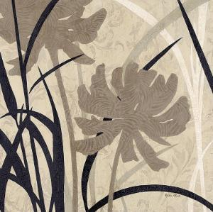 Botanical Elements II by Melissa Pluch