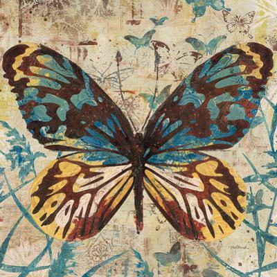 Butterfly Beauty 1 by Melissa Pluch
