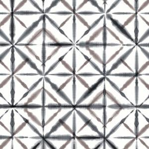 Shibori Global Pattern by Melissa Pluch