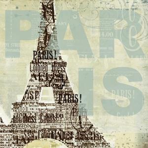 Trendy Paris by Melissa Pluch