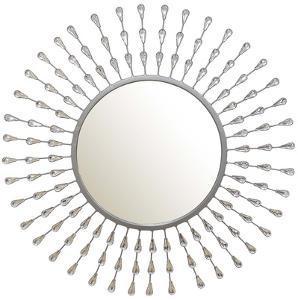 Melissa Tear Drop Mirror