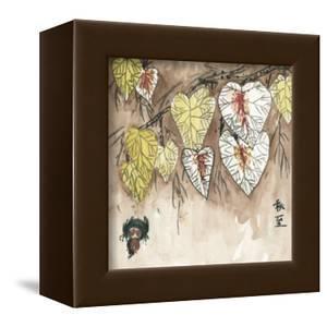 Autumnal II by Melissa Wang