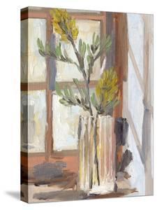 By the Window II by Melissa Wang