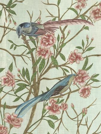 Delicate Chinoiserie IV