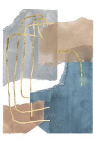 Matter Dissolving II by Melissa Wang