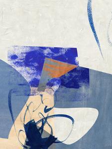 Night Fragment I by Melissa Wang