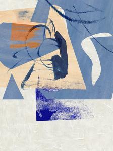 Night Fragment II by Melissa Wang
