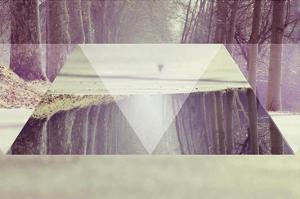 Path by Melissa Wang