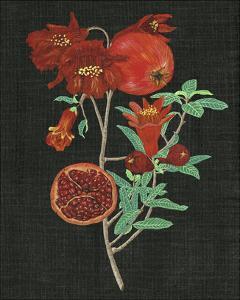Pomegranate Study I by Melissa Wang