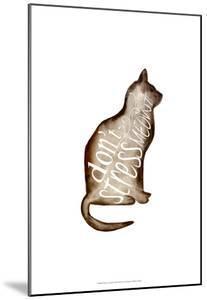 Punny Animal I by Melissa Wang
