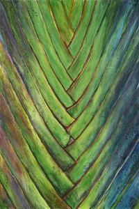 Tropical Crop I by Melissa Wang