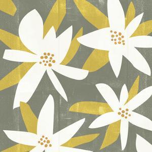 White Petals I by Melissa Wang