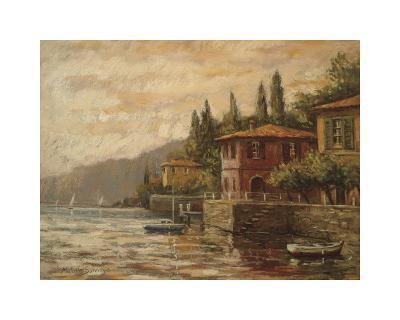 Mellow Evening-Malcolm Surridge-Giclee Print