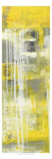 Mellow Yellow I-Erin Ashley-Art Print
