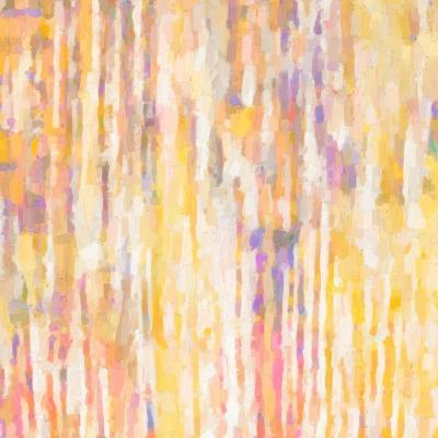 Mellow Yellows II-Ricki Mountain-Art Print