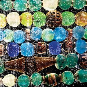 African Beads by Melody Hogan
