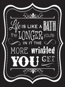 Bath_Chalk-07 by Melody Hogan