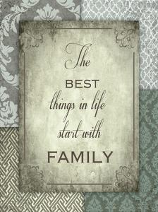 Best Family by Melody Hogan